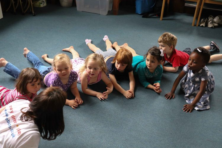 Weekly Early Years Drama 3 – 5 yrs